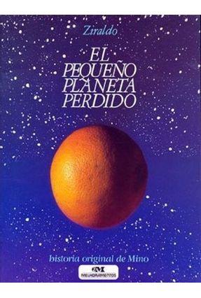 El Pequeno Planeta Perdido - Editora Melhoramentos pdf epub