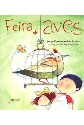 Feira de Aves - Santos,Jorge Fernando dos | Tagrny.org