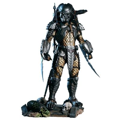 Alien Vs Predador Celtic Predator 1/6