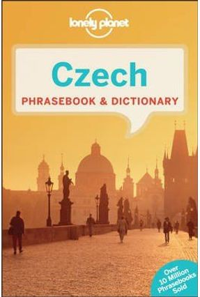 Lonely Planet Phrasebook - Czech 3 - Lonely Planet | Tagrny.org