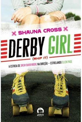 Derby Girl - Galera - Cross,Shauna   Tagrny.org