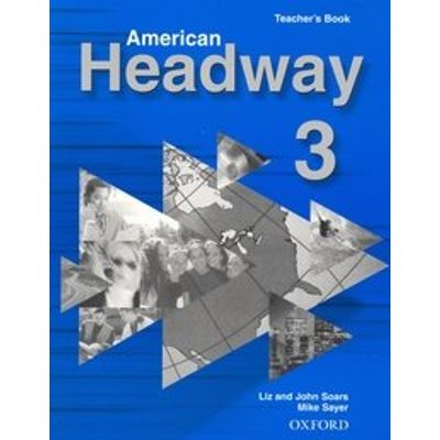 American Headway 3 - Teacher's Book With Tests