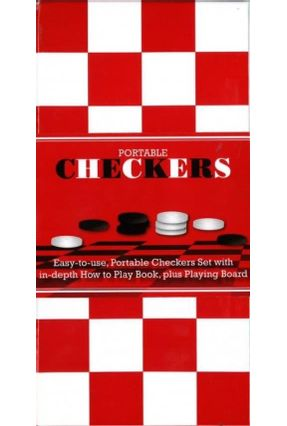 Checkers - Parragon | Tagrny.org
