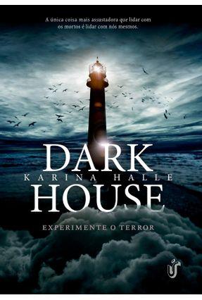 Darkhouse - Halle,Karina Halle,Karina | Tagrny.org