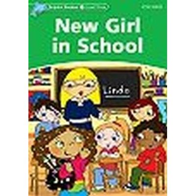 New Girl In School - Dolphins 3