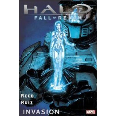 Halo - Fall Of Reach - Invasion