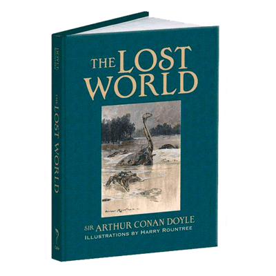 The Lost World *