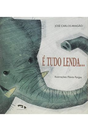 É Tudo Lenda - 2ª Ed. - Aragão,José Carlos pdf epub