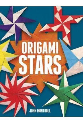 Origami Stars - Montroll,John | Tagrny.org