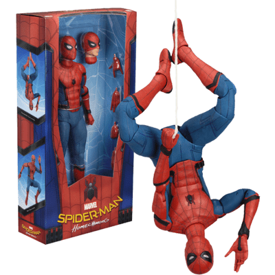 Homecoming Spider-Man - 1/4 Figure