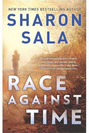 Race Against Time - Sala,Sharon Sala,Sharon pdf epub