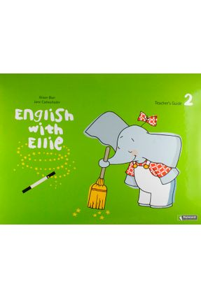 English With Ellie 2 Tchs Pack - Richmond | Hoshan.org