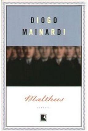 Malthus - Mainardi, Diogo | Tagrny.org