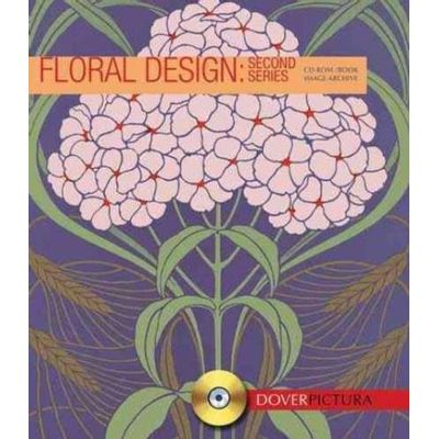 Floral Design - Second Series