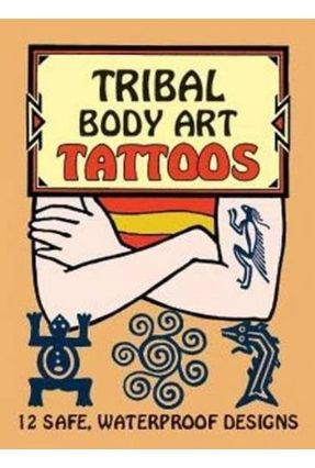 Tribal Body Art Tattoos - Pomaska,Anna | Tagrny.org