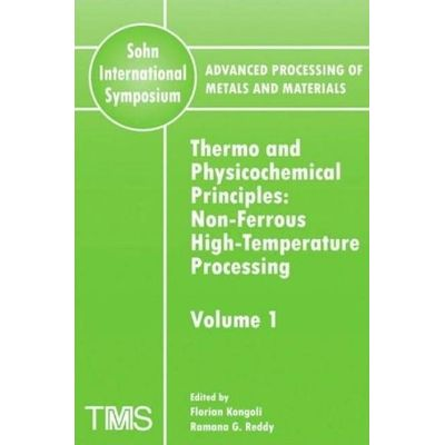 Advanced Processing Of Metals And Materials Sohn International Symposium Vol. 9 Legal Management And Environmental Issu*