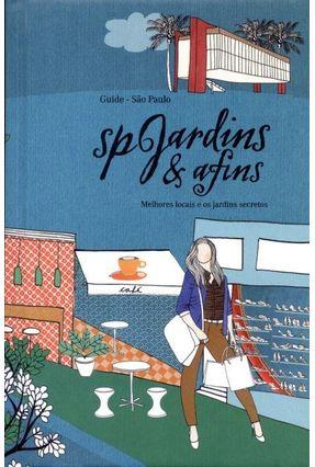 Sp Jardins & Afins - Lyra,Rosangela | Hoshan.org