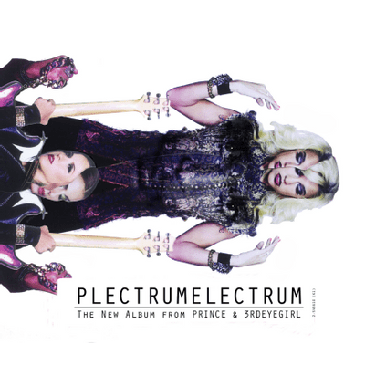 Plectrumelectrum - Digipack
