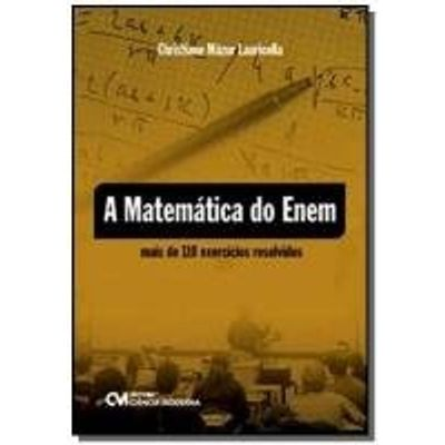 MATEMATICA DO ENEM, A