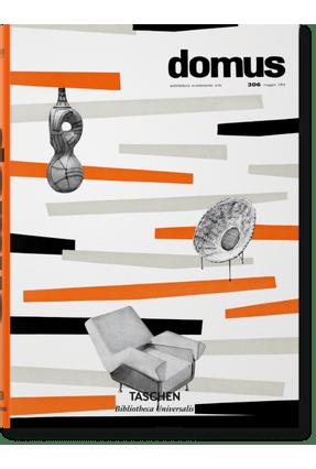 Domus - Architettura Arredamento Arte - 1950-1959 - Charlotte   Tagrny.org
