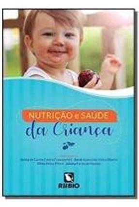 Nutricao E Saude Da Crianca