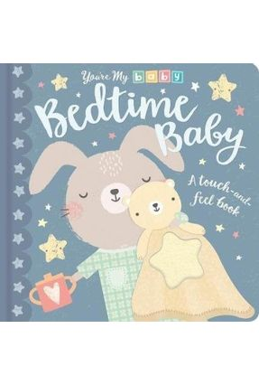 Bedtime Baby - Delahaye,Genine | Hoshan.org