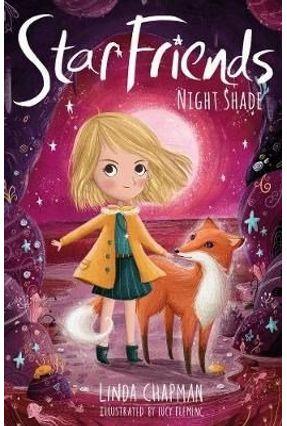 Night Shade - Star Friends - Chapman,Linda   Hoshan.org