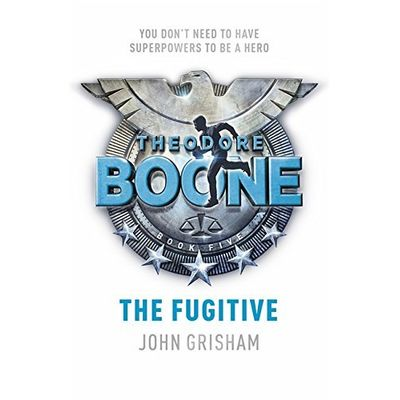 Theodore Boone - The Fugitive