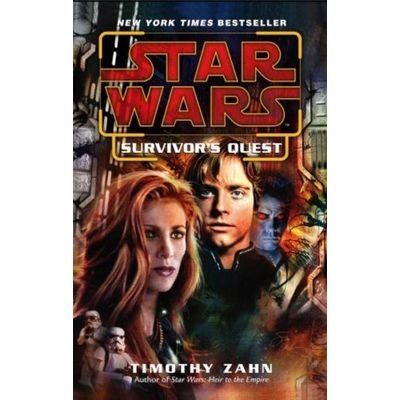 Star Wars - Survivor's Quest