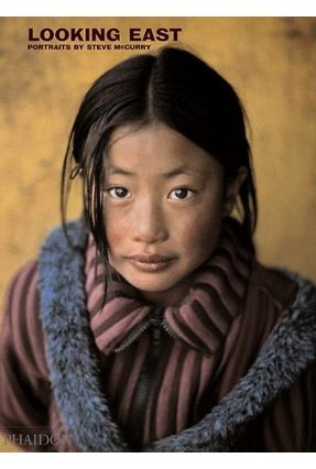 Looking East - Portraits By Steve Mccurry - Mccurry,Steve | Tagrny.org