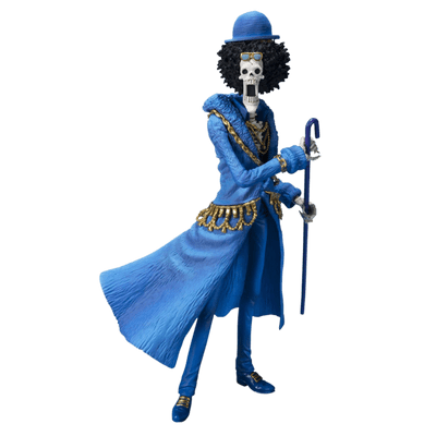 One Piece Brook 20Th Anniversary - Figuartszero