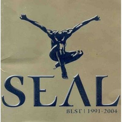 Seal - Best 1991-2004 - 2 CDs