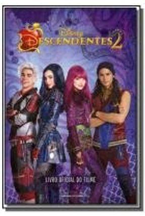 DESCENDENTES 2 - (POCKET)