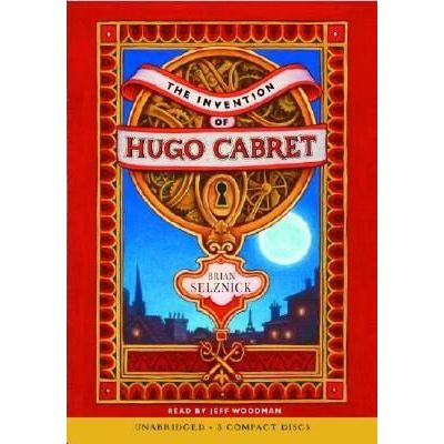 The Invention of Hugo Cabret Includes Bonus DVD - 3 Compact Discs
