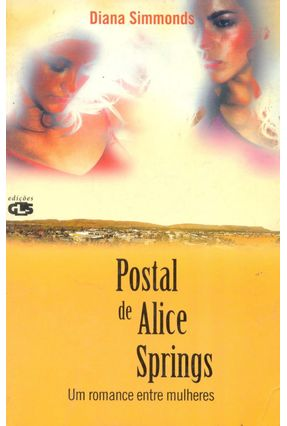 Postal De Alice Springs - Simmonds,Diana pdf epub
