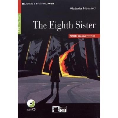 The Eighth Sister - Level 2 - Book + CD