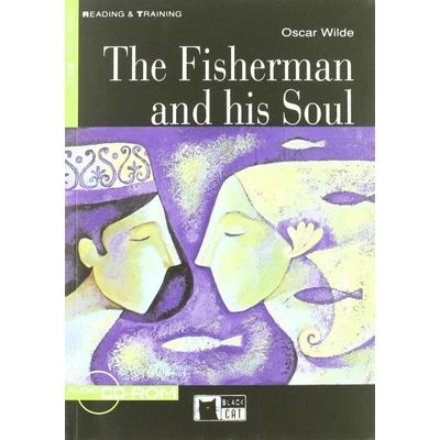 The Fisherman And His Soul - Level 2 - Book + CD