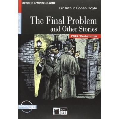 The Final Problem And Other Stories - Level 3 - Book + CD