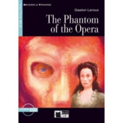 The Phantom Of The Opera - Level 3 - Book + CD