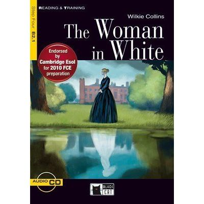 The Woman In White - Level 4 - Book + CD