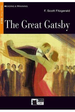 The Great Gatsby - Level 5 - Book + CD - Fitzgerald,F. Scott | Hoshan.org