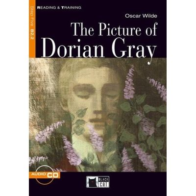 The Picture Of Dorian Gray - Level 5 - Book + CD