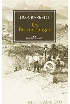 Os Bruzundangas - Barreto,Lima | Nisrs.org