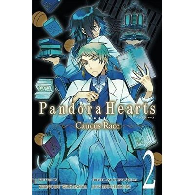 Pandora Hearts Caucus Race - Vol. 2