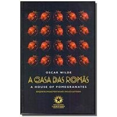 CASA DAS ROMAS, A: THE HOUSE OF POMEGRANATES