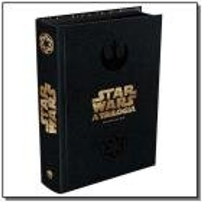 STAR WARS - A TRILOGIA - DARK EDITION