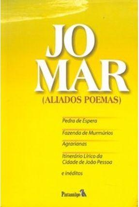 Jomar - Aliados Poemas - Souto,Jomar Morais   Hoshan.org