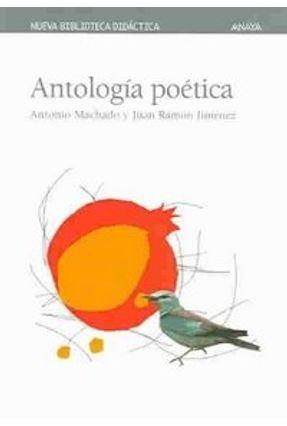 Antología Poética - Machado,Antonio | Nisrs.org