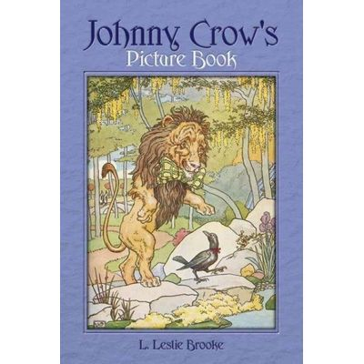 Johnny Crow's Picture Book