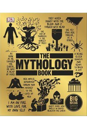 The Mythology Book - Dk pdf epub